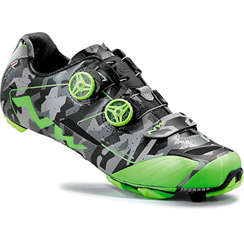 Zapatos NW Extreme XC CAM/GRN - 41
