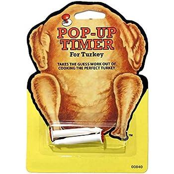 Heuck Turkey Pop Up Timer