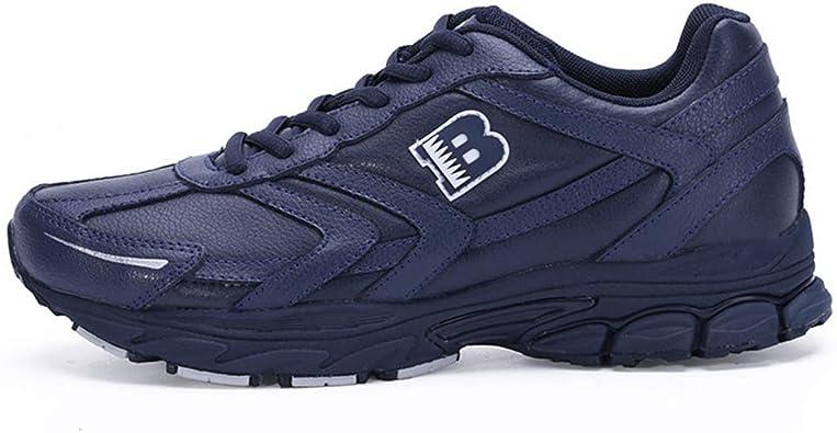 Hombres Zapatillas de Running Chicos Zapatillas de Deporte para Correr al Aire Libre Senderismo Turismo Jogging para Hombre Zapatillas Deportivas: Amazon.es: Zapatos y complementos