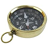 Armor Venue Pocket Magnetic Compass Outdoor Camping Gear