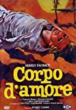 Corpo d'amore(+booklet)