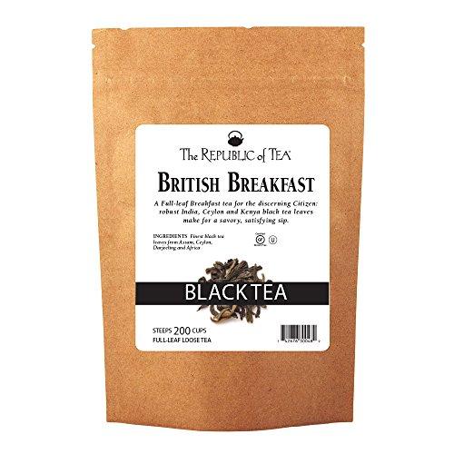 british breakfast black tea - 7