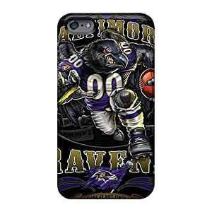 Apple Iphone 6s Plus Jpy3748KaKG Support Personal Customs Stylish Baltimore Ravens Series Durable Cell-phone Hard Cover -hardcase88