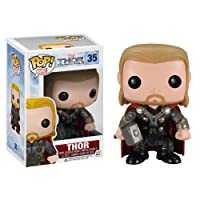 Funko POP Marvel Bobble Thor Movie 2 Action Figure by Funko