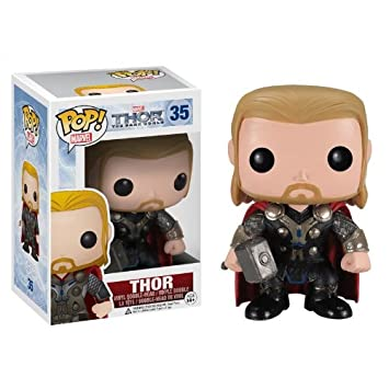 figurine pop thor