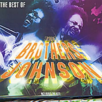 the brothers johnson discography download