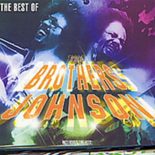 Best of: Brothers Johnson ()
