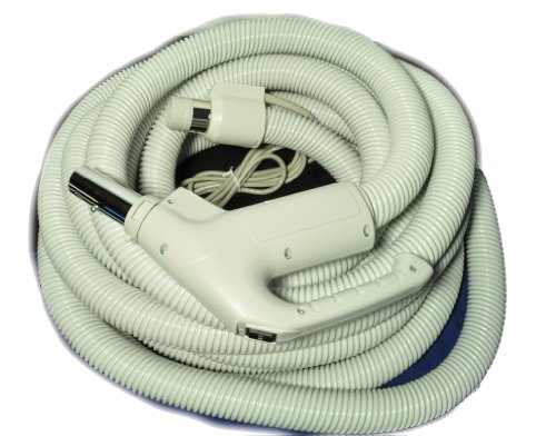 Dust Care Central Vacuum Cleaner 35 Feet Electric Hose