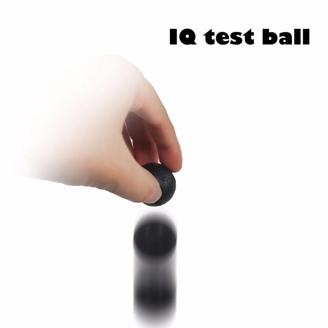 HKFV Magic Iq Test Ball Mágico Juguete Pelotas Mágicas: Amazon.es ...