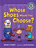 #6 Whose Shoes Would You Choose? (Sounds Like Reading)