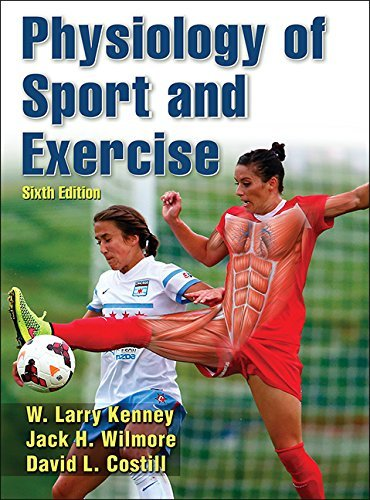 Physiology of Sport and Exercise, 6th Edition by W. Larry Kenney (Illustrated,...