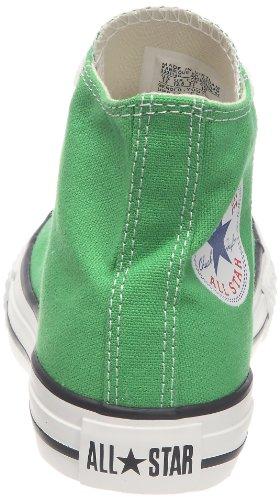 Verde Petant Core Converse Hi Chuck Vert Unisex Sneaker Star Ragazzi all Taylor qzwI4