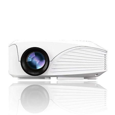 Cinema SJ_0515 - Proyector de Cine en casa (LED, para Cine en casa ...