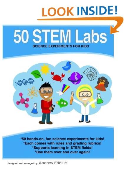 STEM Education: Amazon.com