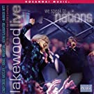 We Speak to Nations by Lakewood Church (2002-05-21)
