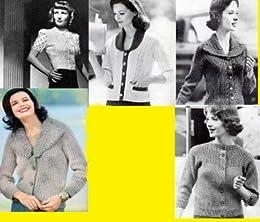 Fabuloso Suéteres femininos de tricô – padrões de tricô grande para Suéteres femininos (Portuguese Edition)