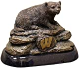 NCAA College Wisconsin Badgers Desktop Statue