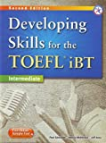 Developing Skills for the TOEFL iBT, 2nd Edition Intermediate Combined MP3 Audio CD