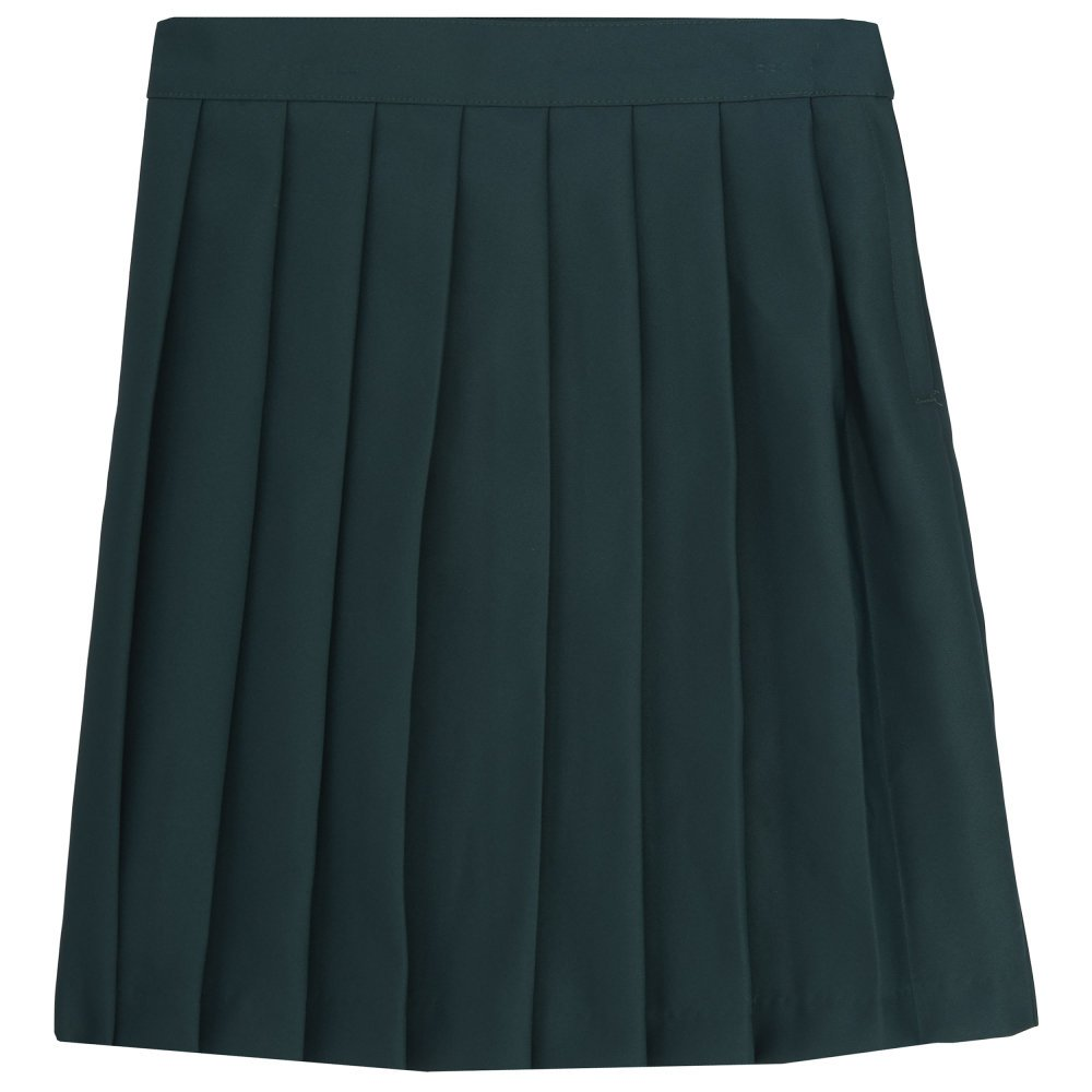 French Toast Big Girls' Pleated Skirt SV9000