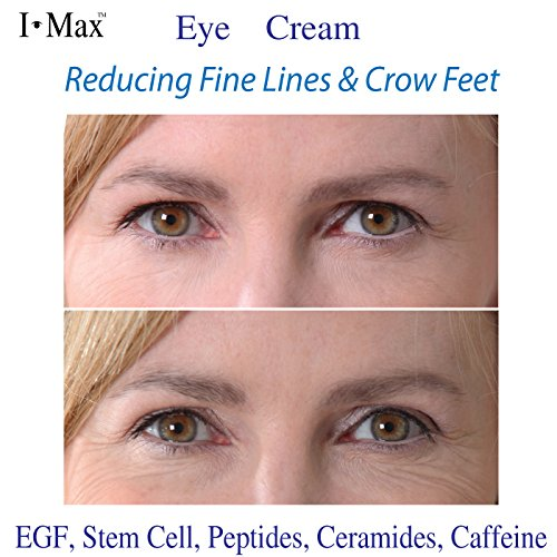 I Max Firming & Lifting Eye Cream Reducing Fine Lines