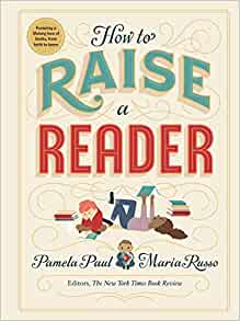 Book how to raise a reader