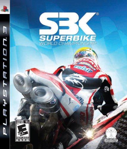 SBK Superbike World Championship - PS3
