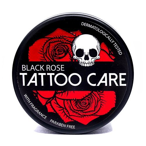 Tattoo Care BLACK ROSE by TATTOO CARE