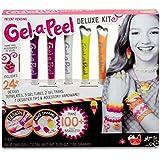 Gel-a-Peel Deluxe Kit, Pack of 5