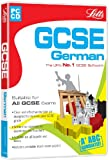 Letts GCSE German (PC CD)