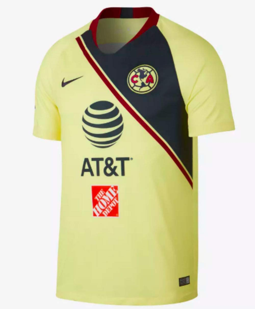 Amazon.com : ProApparels Diego Lainez Club America Jersey (Official Jersey 2018/2019) : Sports & Outdoors