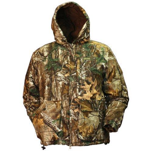 Gamehide Realtree Xtra Tundra Jacket, X-Large