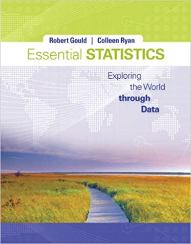 Amazon essential statistics plus new mystatlab with pearson essential statistics plus new mystatlab with pearson etext access card package 1st edition fandeluxe Gallery