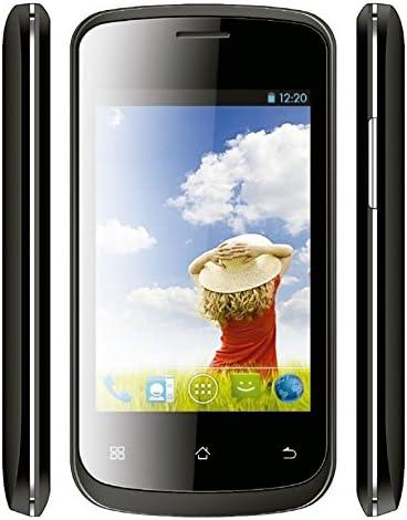 Smartphone Prixton Linker 3.5 DC C15: Amazon.es: Electrónica