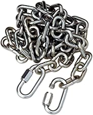 """Reese Towpower 74059 72"""" Safety Chain - 5000 lb. Cap"""