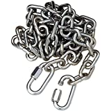"""Reese Towpower 74059 72"""" Safety Chain - 5000 lb. Capacity"""