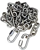 Reese Towpower 74059 72'' Safety Chain - 5000 lb. Capacity