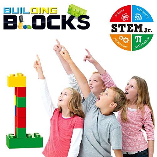 Limei International Bulk Building Construction Blocks Bricks Most Popular Stacking Bricks Plugging Toy Set STEM Train Education Fancy Shapes Matching Fit for All Major Brands Ideal for Kids