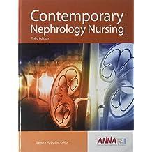 Contemporary Nephrology Nursing