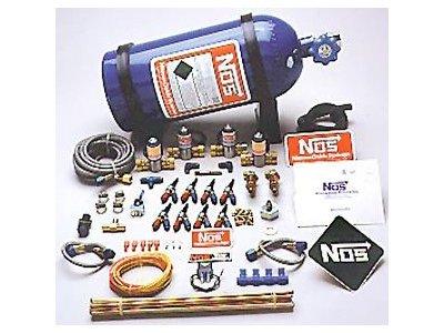 NOS 05088 Sportsman Fogger System by NOS