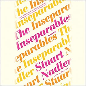 The Inseparables Audiobook