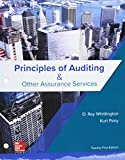 img - for GEN COMBO LL PRINCIPLES OF AUDITING & OTHER ASSURANCE SERVICES; CONNECT AC book / textbook / text book