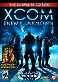XCOM Enemy Unknown: The Complete Edition [Online Game Code]