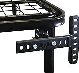 Best universal Platform Beds - Flex Form Basics Adjustable Mattress Bed Frame Accessory: Review