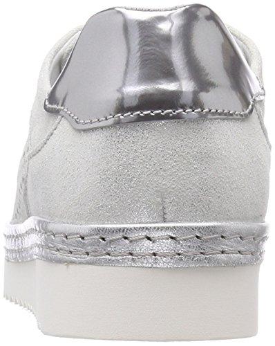 Silber Chaussure 702 Oxiria Damen M xl lin Sioux qaXzpSFwxx