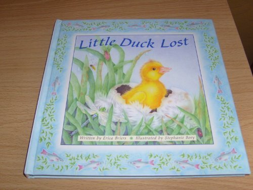 Download The Little Lost Duckling pdf