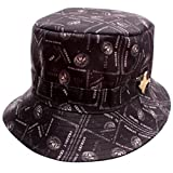 Pradagy Black Card Charge It to The Game Bucket Hat