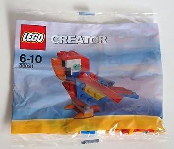 LEGO Creator: Loro Establecer 30021 (Bolsas): Amazon.es ...