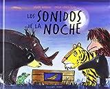 Los Sonidos de la Noche, Javier Sobrino, 849391388X