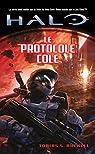 Halo : le Protocole Cole par Buckell