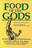 Food of the Gods, Osiecki, Henry, 0731658213